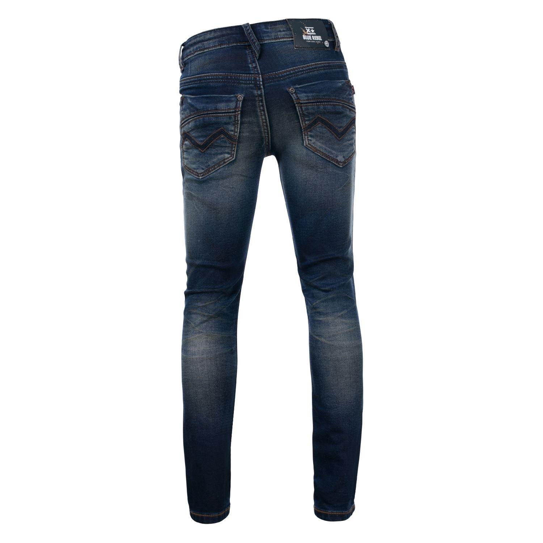 Jungen-Jeans-Hose-Comfy-Skinny-Fit-blau-7232011