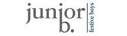 Junior b.