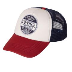 Jungen Cap, Petrol Ind., dunkelblau - B-SS19-CAP930db