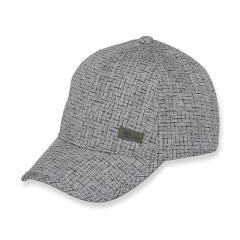 Jungen Baseball Cap, Schirmmütze, grau - 1621901