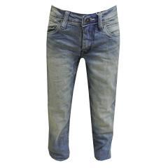 Jungen Jeans Hose 335 Tavio Slim Fit Jeans, blau -15017