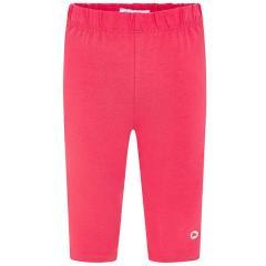 Mädchen Leggins kurze Hose, pink - 723