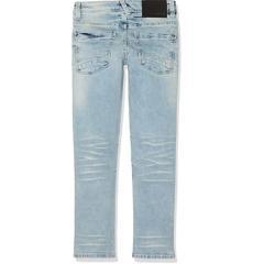 Jungen Hose Jeans- Blau- 335 col.4364_Tavio
