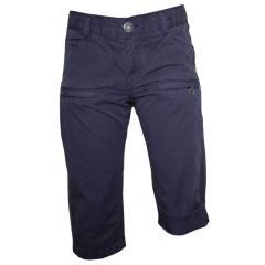 Bermuda kurze Hose festlich Jungen, dunkelblau
