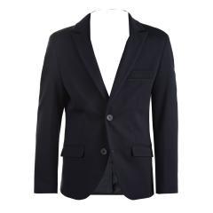 G.O.L-Blazer Jungen festliche Jacke- Schwarz-ohne Hemd und Krawatte-3541101