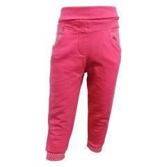 Baby Mädchen Joggerhose Hose, pink - 75215226