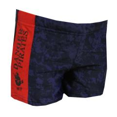 Jungen Capt'n Sharky Badeshorts Schwimmshorts Jungen, blau - 150524