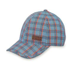 Jungen Baseball Cap, Schirmmütze, blau - 1621902