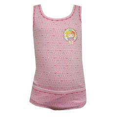 Mädchen Unterwäscheset Unterhemd und Slip Prinzessin Lillifee, rosa