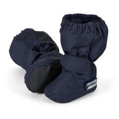 Baby Schuhe Jungen wasserabweisend, dunkelblau - 5101510b