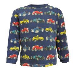 Kids Jungen Sweater, blau - 332086
