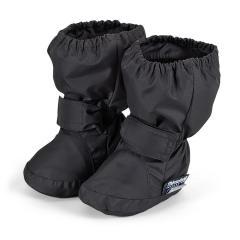Baby Schuhe Jungen wasserabweisend, Grau - 5101510g