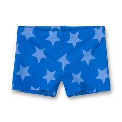 """Jungen Badehose Schwimmshorts """"Sterne"""", UV-Schutz 50+, blau - 430378"""