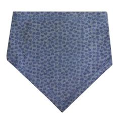 Baby Mädchen Dreieckstuch Halstuch, blau - 65225219