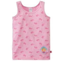 "Mädchen girls Unterhemd, rosa ""Lillifee"" - 165786"