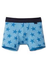 """Jungen Unterhose """"Sterne"""", blau - 161301"""
