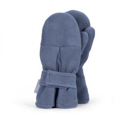 Kids Jungen Faust Handschuhe, blau - 4301430b