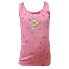 Unterhemd Mädchen Prinzessin Lillifee, rosa