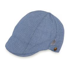 Jungen Schirmmütze Schiebermütze, UV-Schutz 50+, blau - 1621960