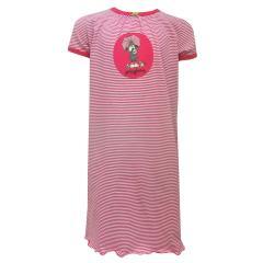 Jollylucy Nachthemd Mädchen, pink