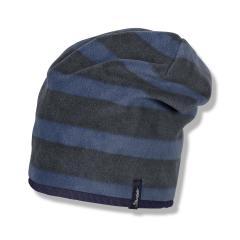 Jungen Slouch Beanie blau - 4521607b