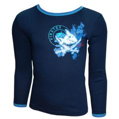 Capt´n Sharky Unterhemd Jungen, dunkelblau - 535535