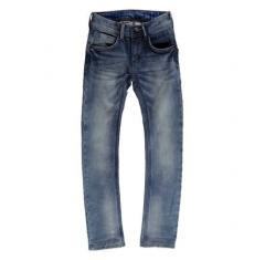 Jungen Jeans Hose, blau - RJB-73-323