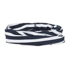 Jungen Baby Loop Allrounder, UV-Schutz 50+, dunkelblau-weiß - 1521750