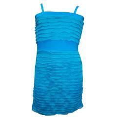 Festkleid Mädchenkleid Mädchen Kleid, petrol