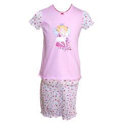 Mädchen Schlafanzug Prinzessin Lillifee, rosa
