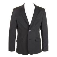 Jungen Blazer Slim Fit G.O.L. anthrazit (ohne Hemd und Krawatte) - 3539005