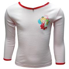 Prinzessin Lillifee - Unterhemd lang Mädchen, rosa - 9135812