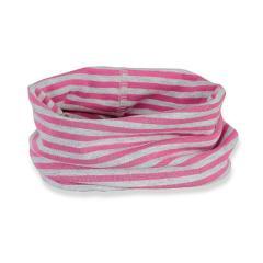 Mädchen Baby Loop Allrounder, UV-Schutz 50+, rosa grau  - 1521851