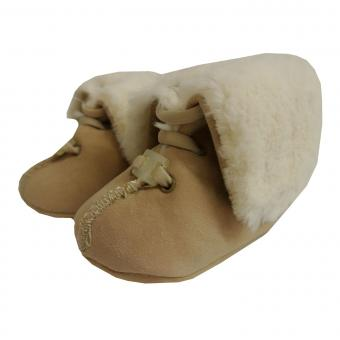 Baby Schuhe Jungen, braun