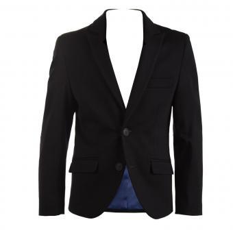 Jungen Blazer Regular Fit G.O.L. schwarz (ohne Hemd und Fliege) - 3539800.