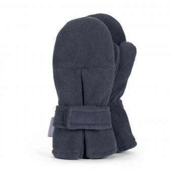 Kids Jungen Faust Handschuhe, dunkelblau - 4301430db