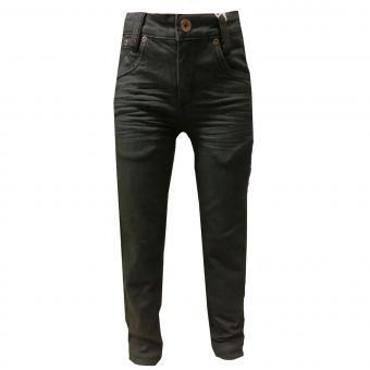 Jungen Jeans Hose 320 Xandro Superslim Jeans, schwarz - 13715