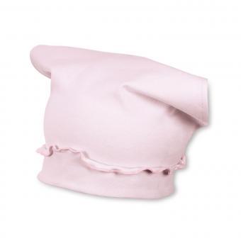Mädchen Kopftuch, rosa, einfarbig - 1451400
