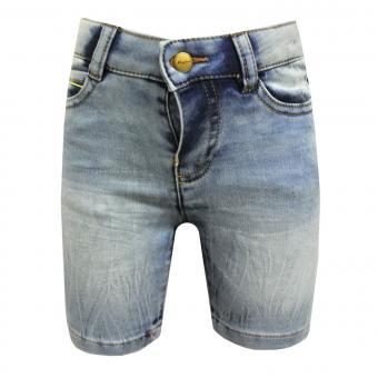 Jungen Bermuda kurze Hose Shorts, jeans - 3211