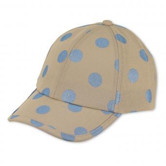 """Jungen Kinder Baseball Cap  """"Punkte"""", blau - 1422104"""
