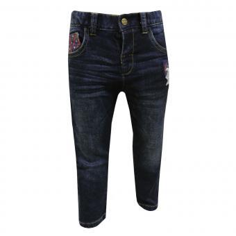 Baby Jungen Jeans, blau