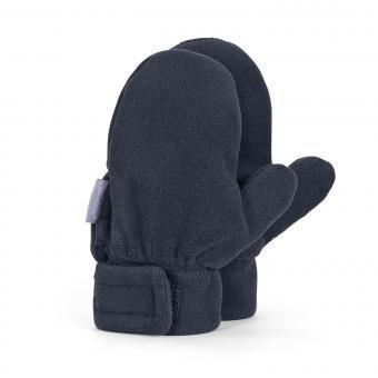 Baby Jungen Faust Handschuhe, dunkelblau - 4301420db