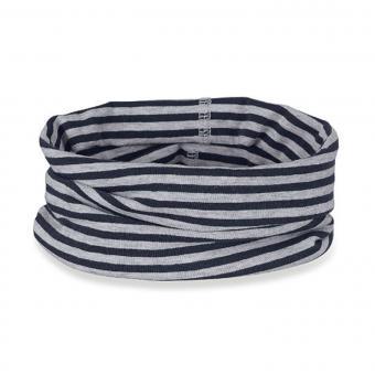 Jungen Baby Loop Allrounder, UV-Schutz 50+, dunkelblau grau  - 1521851