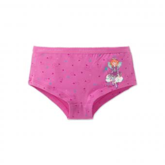 Mädchen Unterhose Slip Prinzessin Lillifee, 504 pink - 158842