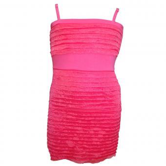 Festkleid Mädchenkleid Mädchen Kleid, rot