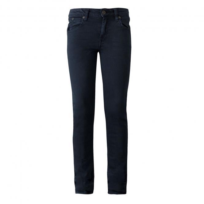 Jungen Jeans Hose 320 Xandro Superslim Jeans, dunkelblau - B73715