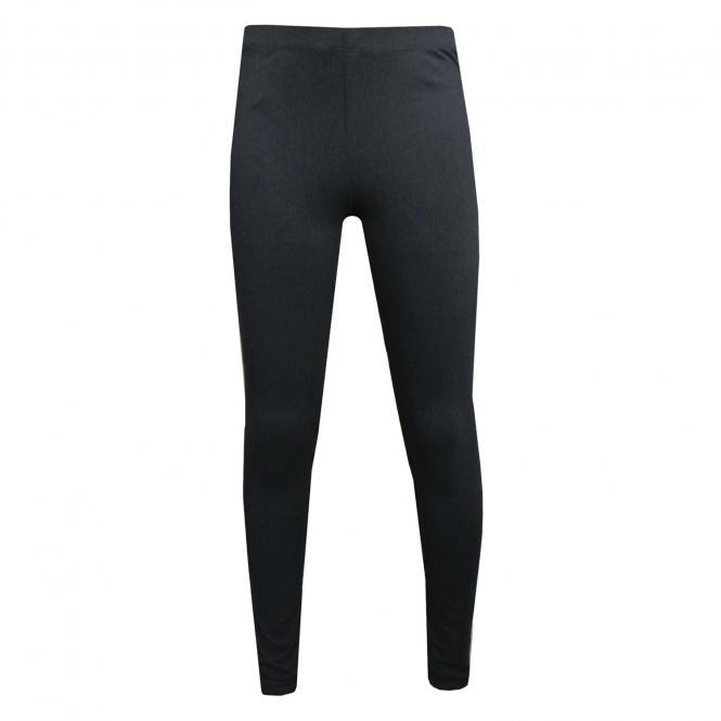 Mädchen Legging, schwarz - 883120-90