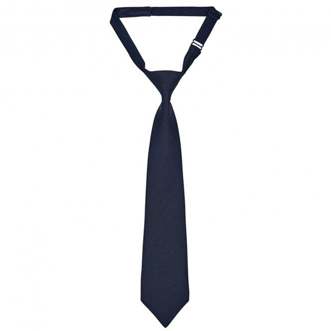 Mayoral Jungen Krawatte einfarbig für festliche Anlässe, dunkelblau - 10.608db