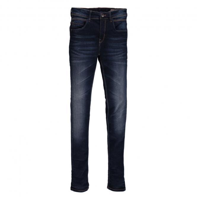 Jungen Jeans Hose 350 Lazlo Regular Jeans, deep blue - 3262
