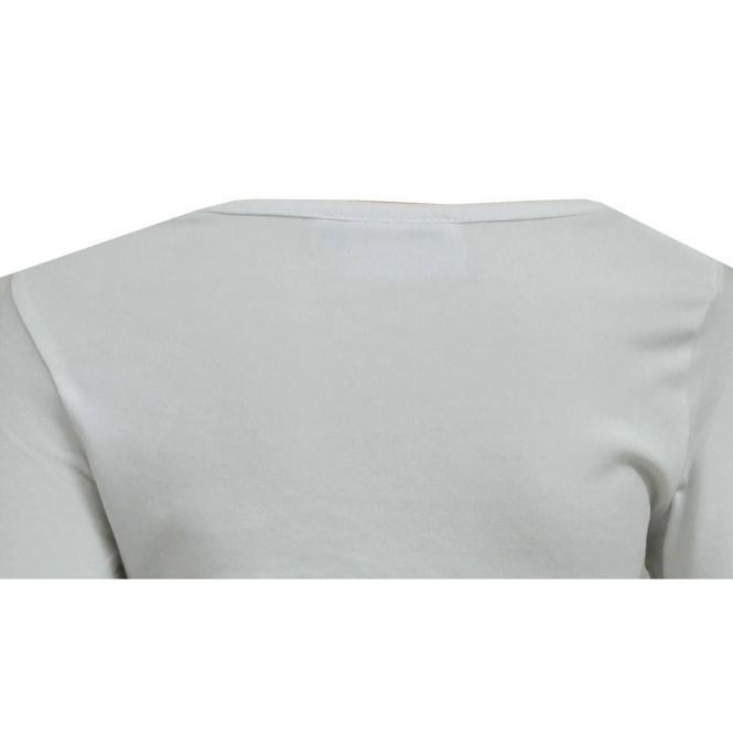 Ghost Kalloy Aluminium Vorbau AS-029  80mm schwarz Logo weiß